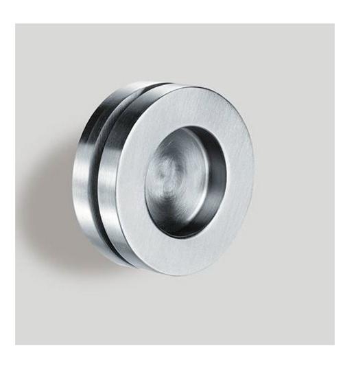 EM-512 flush handles for glass doors