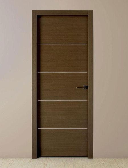 Alumina timber doors
