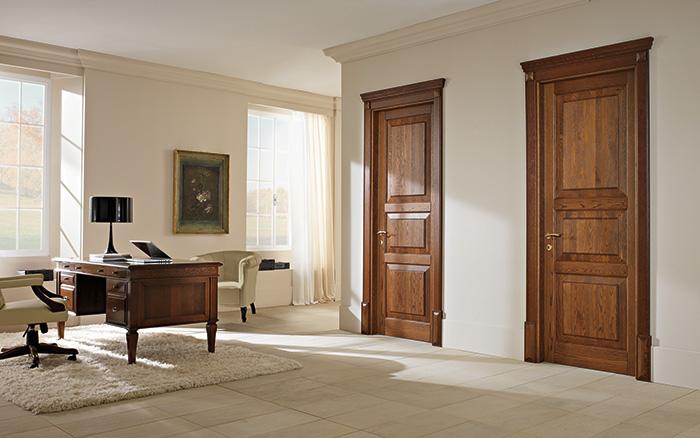 Garofoli E Lode doors