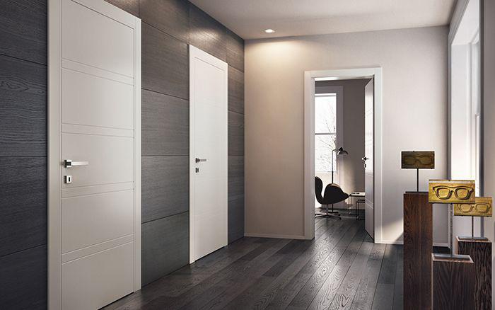 Garofoli Miraquadra doors
