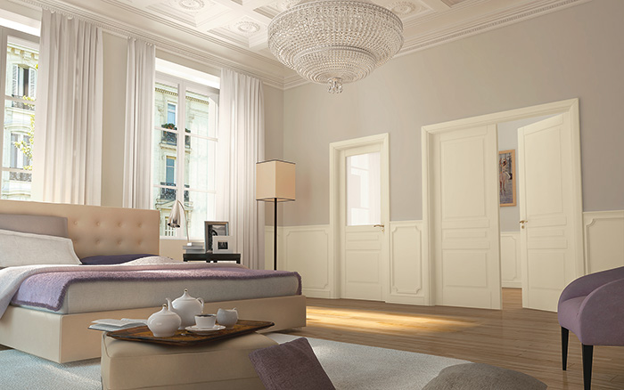 Garofoli Sublima Doors