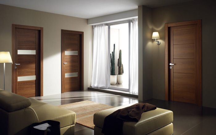 Gidea Stilia doors