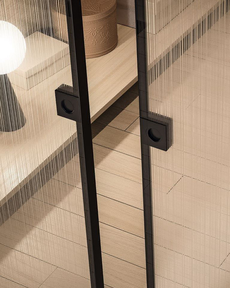 Graffic crittall style doors image 12
