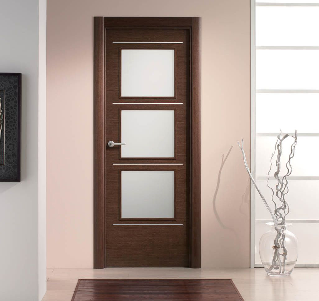 alumina granada 3 light door wengue