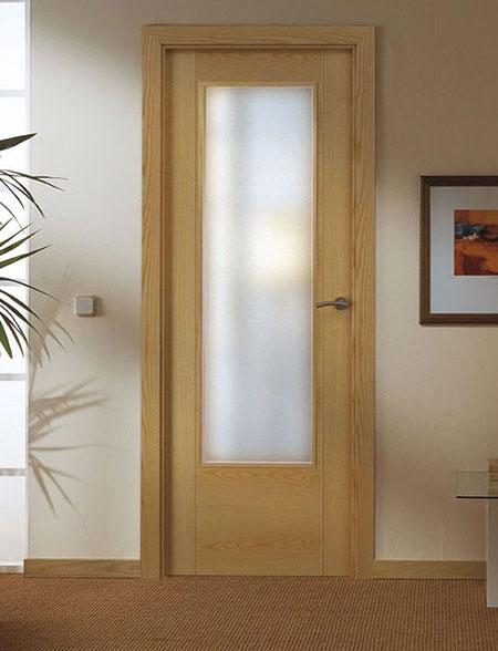 Greca timber door range