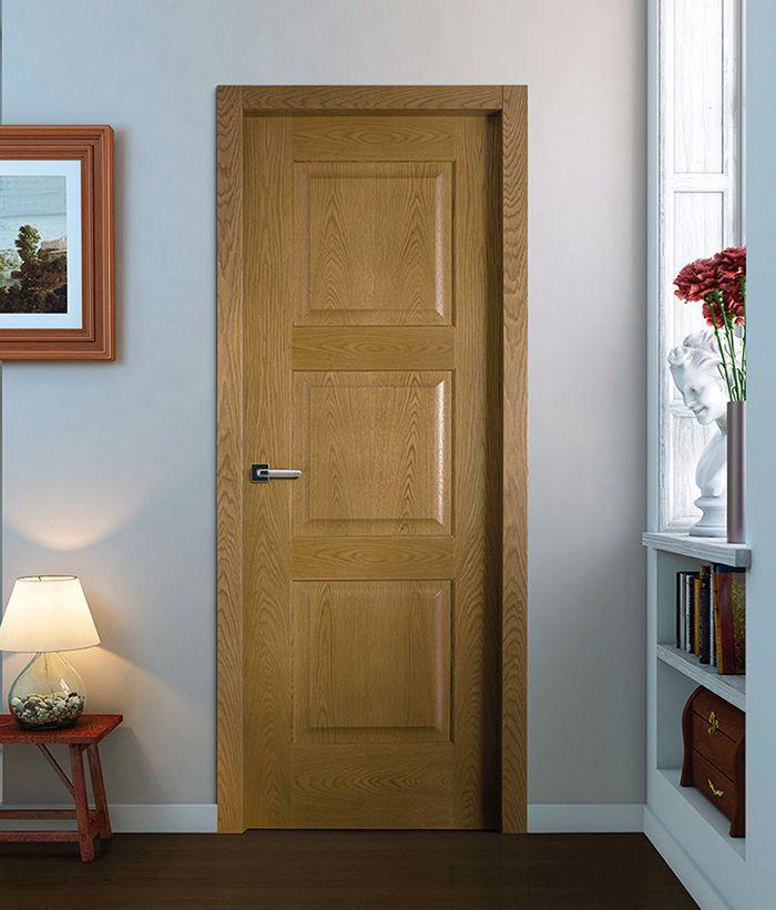 HENLEY Oak & Empire Range Interior Doors | Elegant Doors
