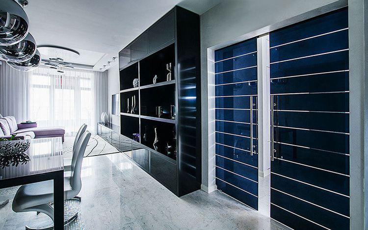 Elegant Doors home page image