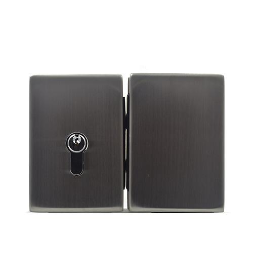 key lock for sliding glass door