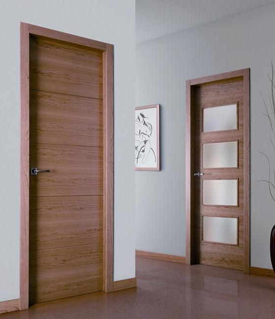 Linea La Mancha room setting