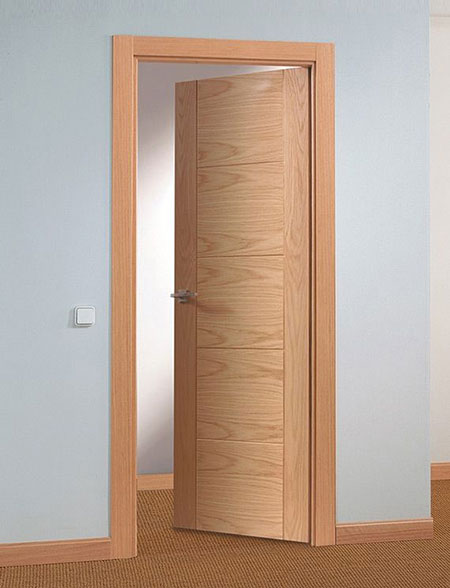 image link to Linea door range