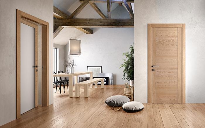 Garofoli door sets