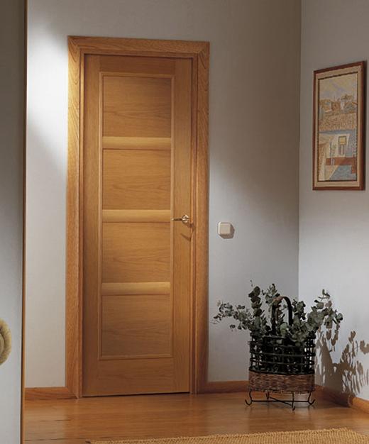 Navia door - oak
