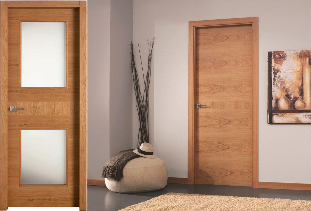 Plano Palma doors