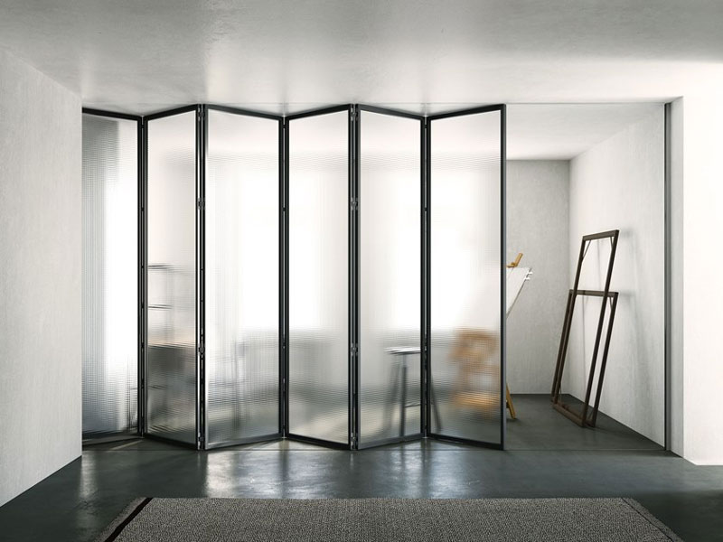 piazza crittall style folding doors