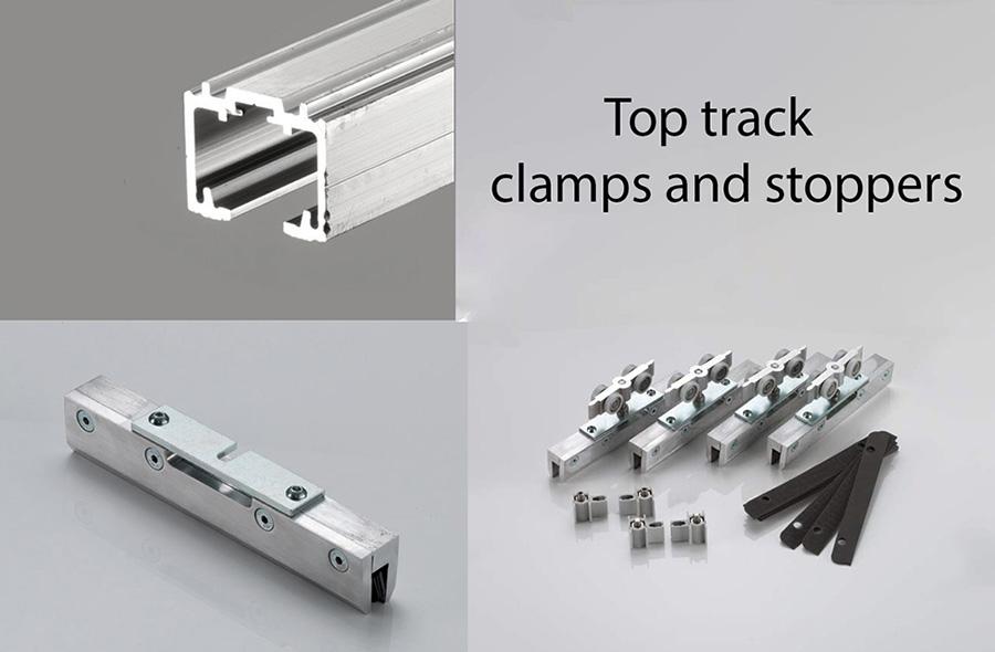 pocket track parts