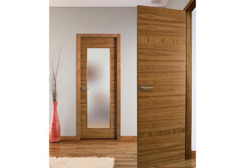 Plano Porto doors