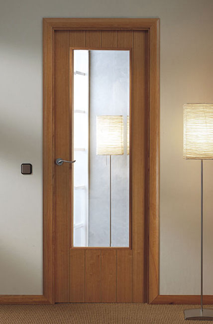 Velez 1 light door
