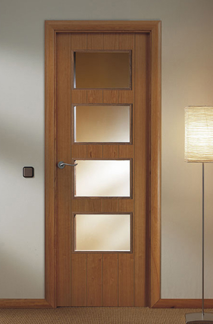 Velez 4 light door