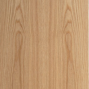 interior door finish - oak